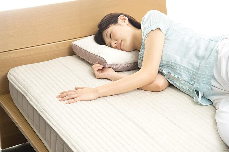 夏こそ睡眠の質を高めよう!