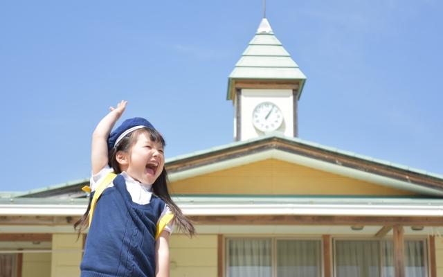 子どもの保育園(幼稚園)の入園準備中です。お昼寝布団を作ってもらえますか?