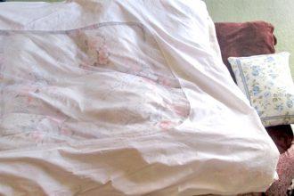 羽毛布団をふとんの圧縮袋に入れて保管しても大丈夫ですか?
