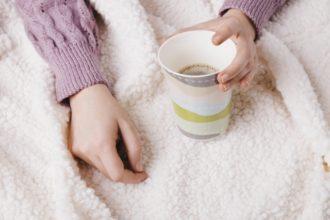11月20日は『毛布の日』