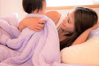アレルギー・喘息でお悩みの方のための【寝具選び】~毛布編~