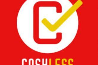 キャッシュレス消費者還元事業の対象店舗です