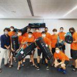 Bリーグ・新潟アルビレックスBB睡眠セミナーを開催