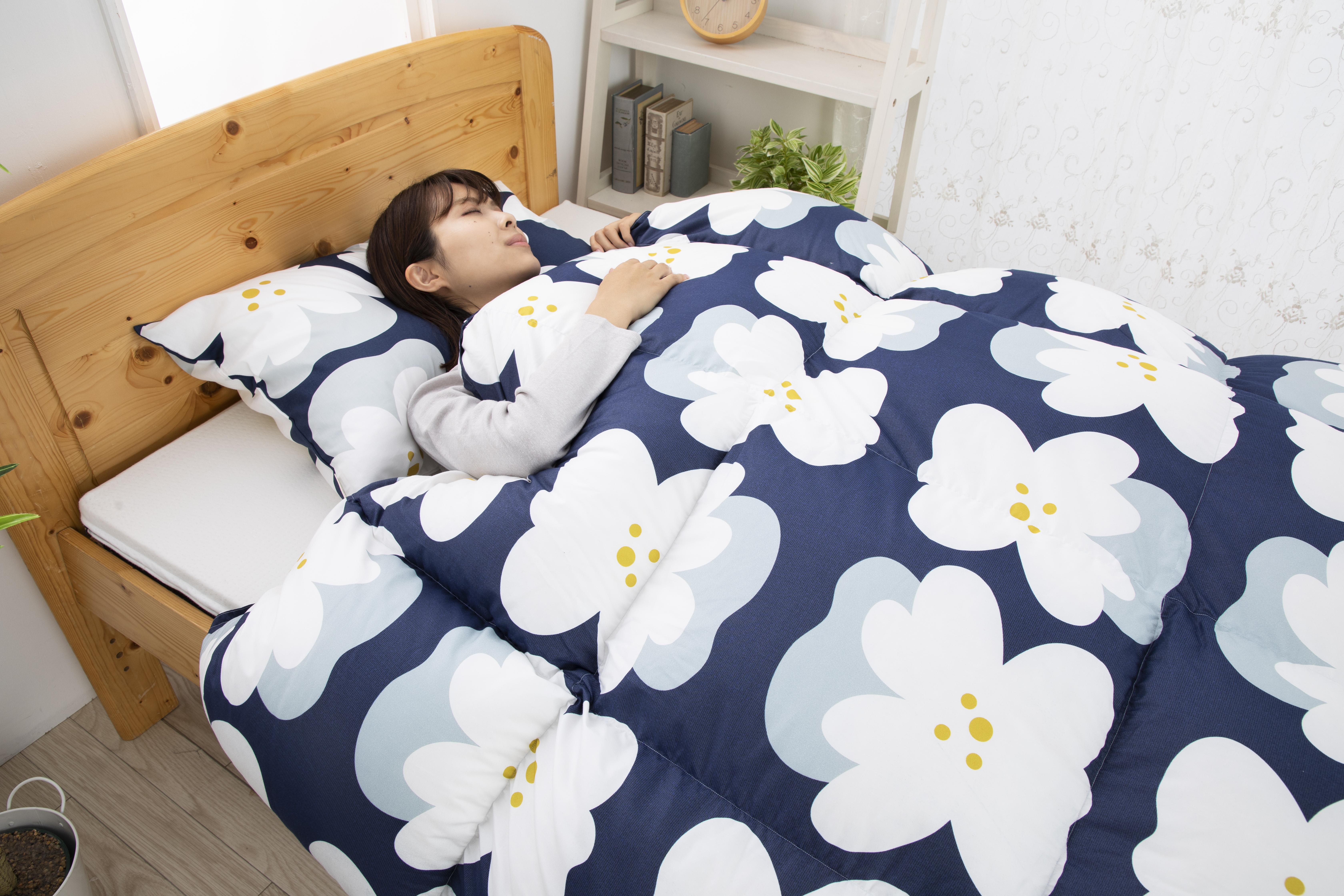 ベッドのダブルサイズを購入する前に知っておいて欲しいこと!